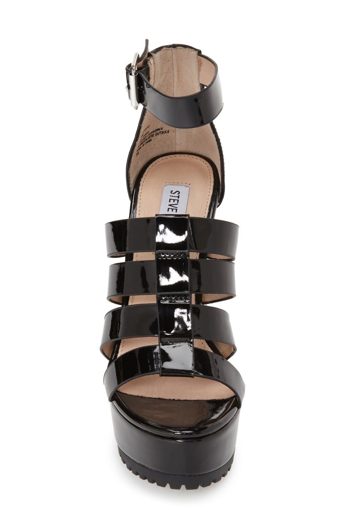 Alternate Image 3  - Steve Madden 'Groove' Platform Sandal (Women)