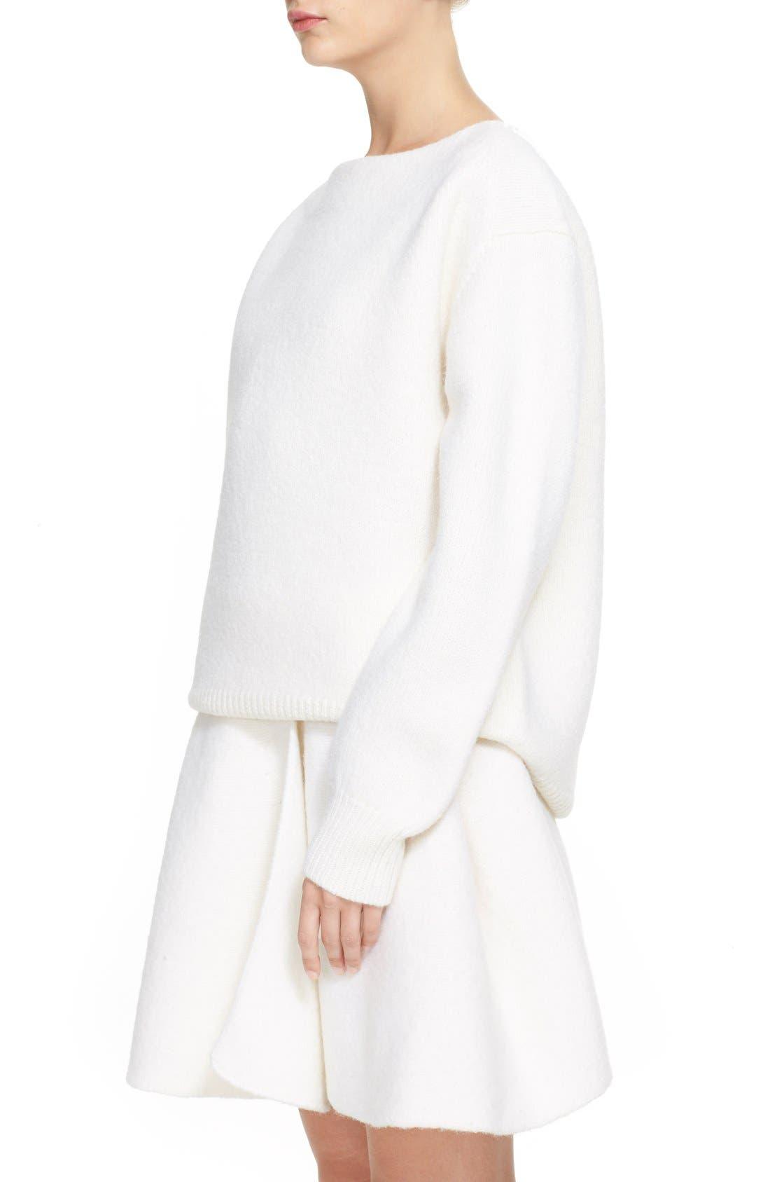 Alternate Image 5  - ACNE Studios 'Hadassa Boiled' Sweater