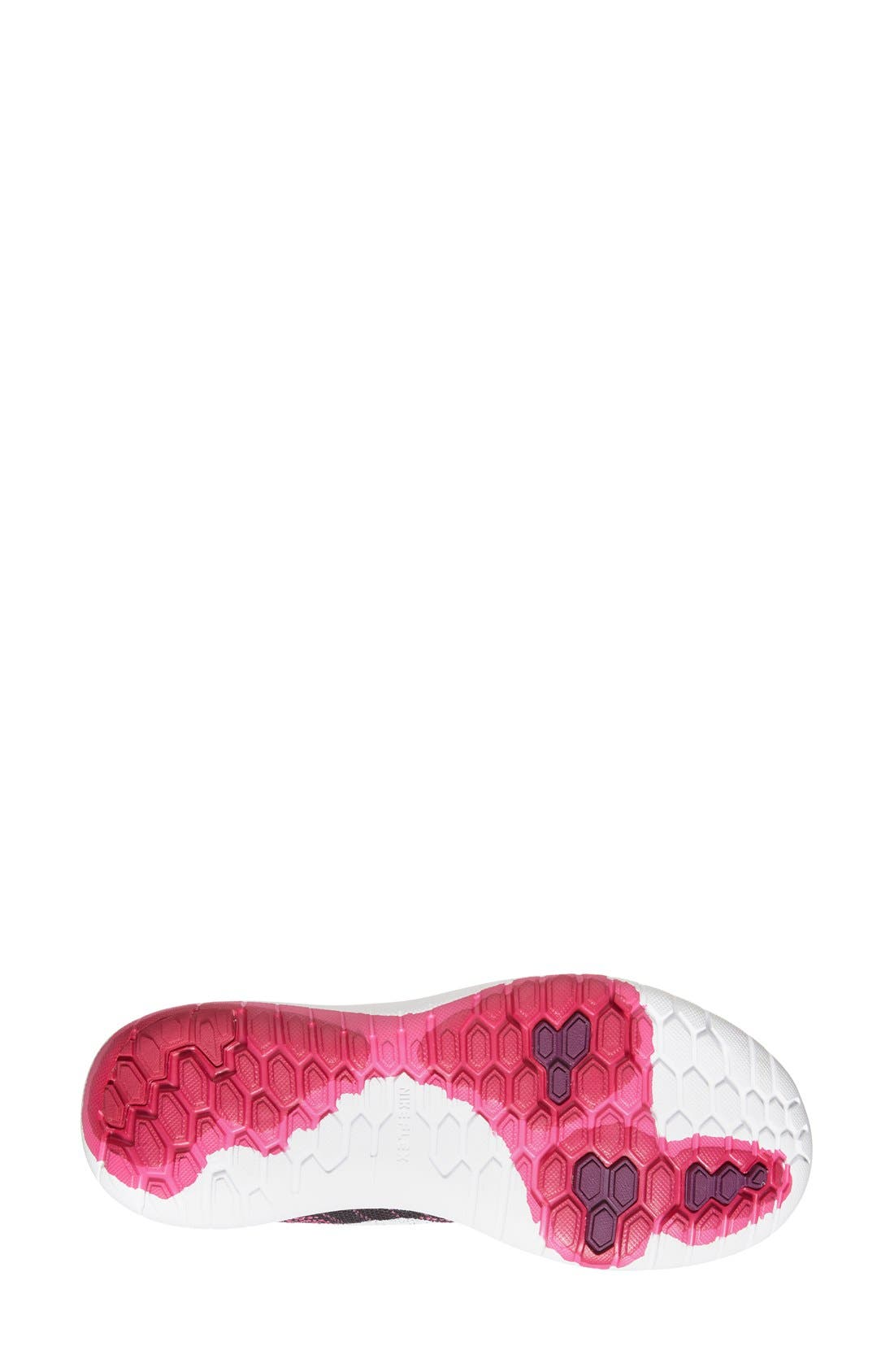 Alternate Image 4  - Nike 'Flex Fury' Running Shoe (Women)