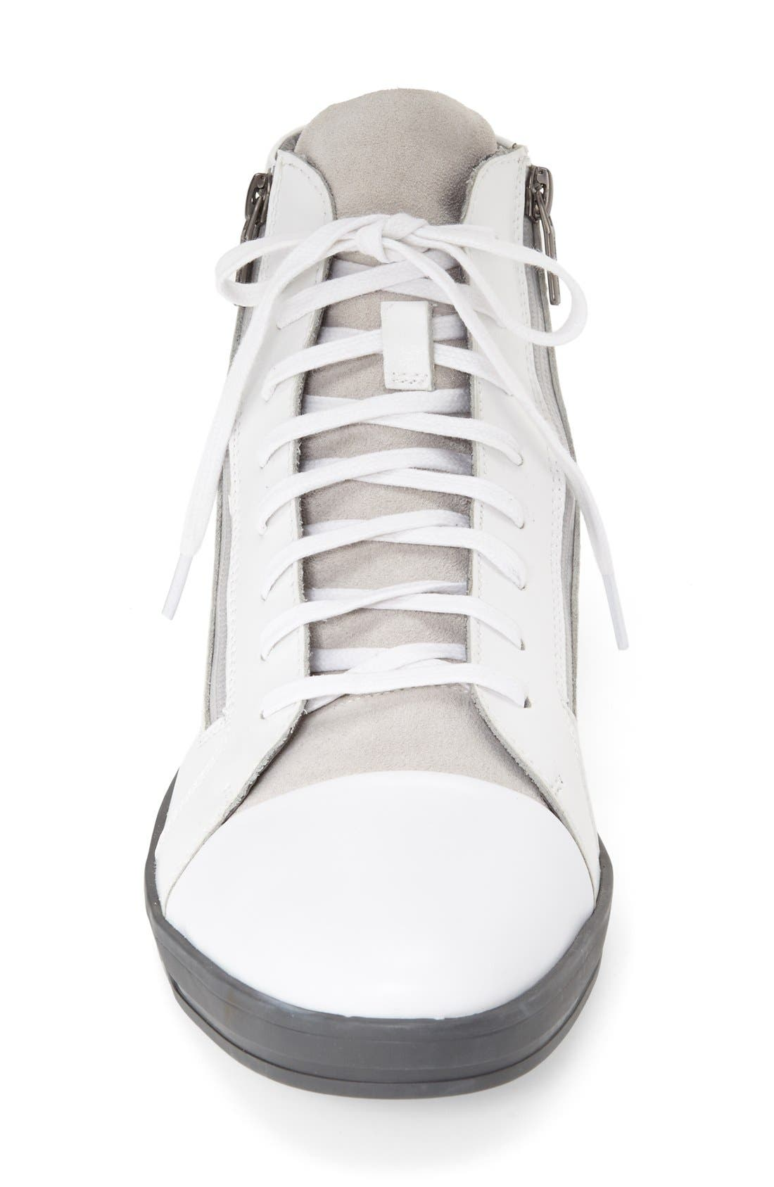 Alternate Image 3  - Calvin Klein 'BerkeAction' Sneaker (Men)