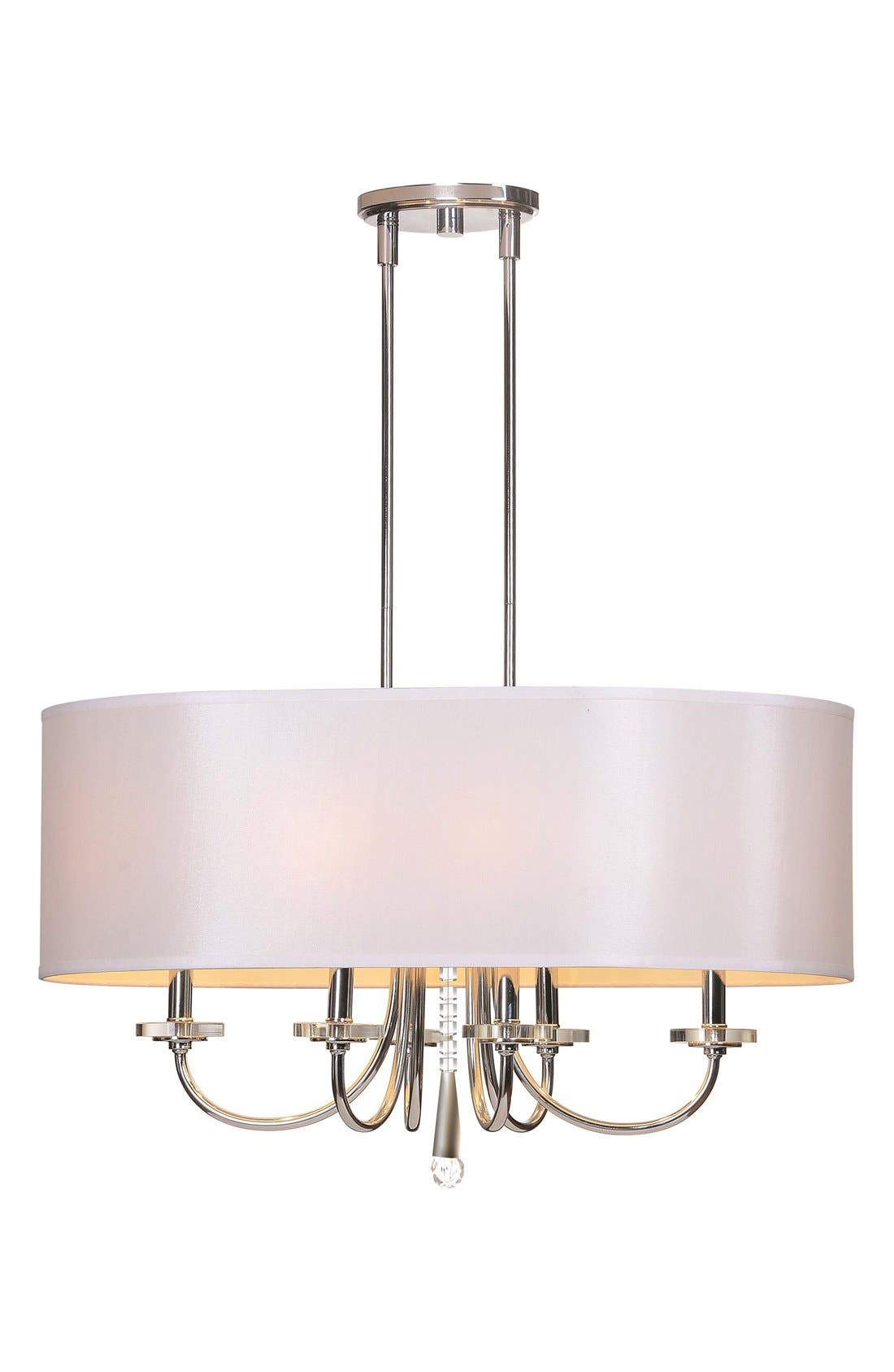 Alternate Image 1 Selected - Renwil'Lux' Ceiling Light Fixture