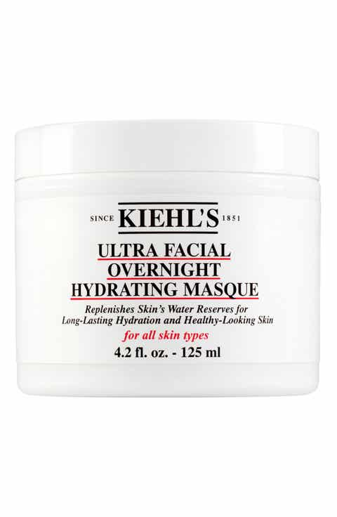 Kiehl's Since 1851 Ultra Facial Overnight Hydrating Masque