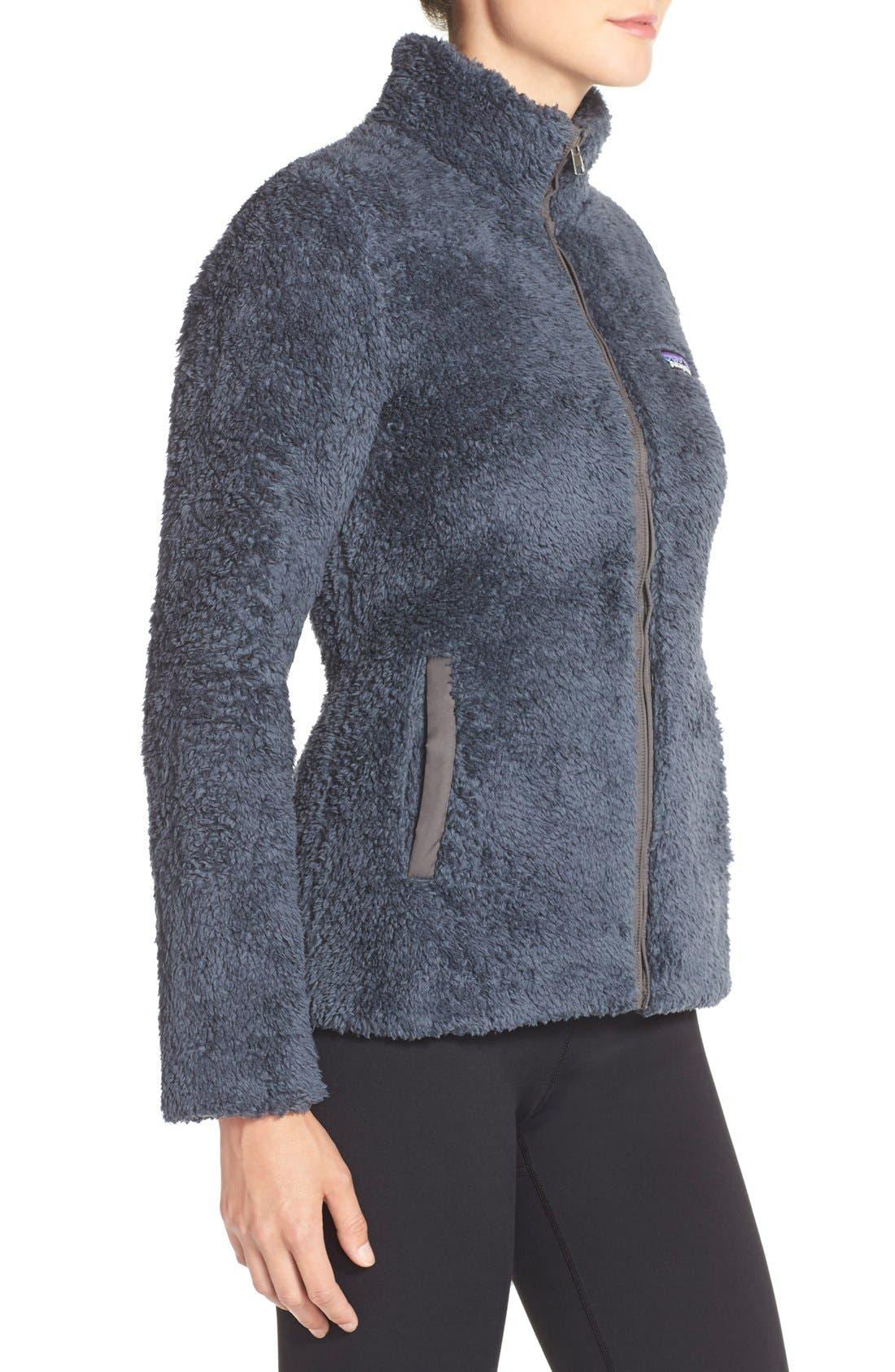 Alternate Image 3  - Patagonia 'Los Gatos' Water Resistant Fleece Jacket