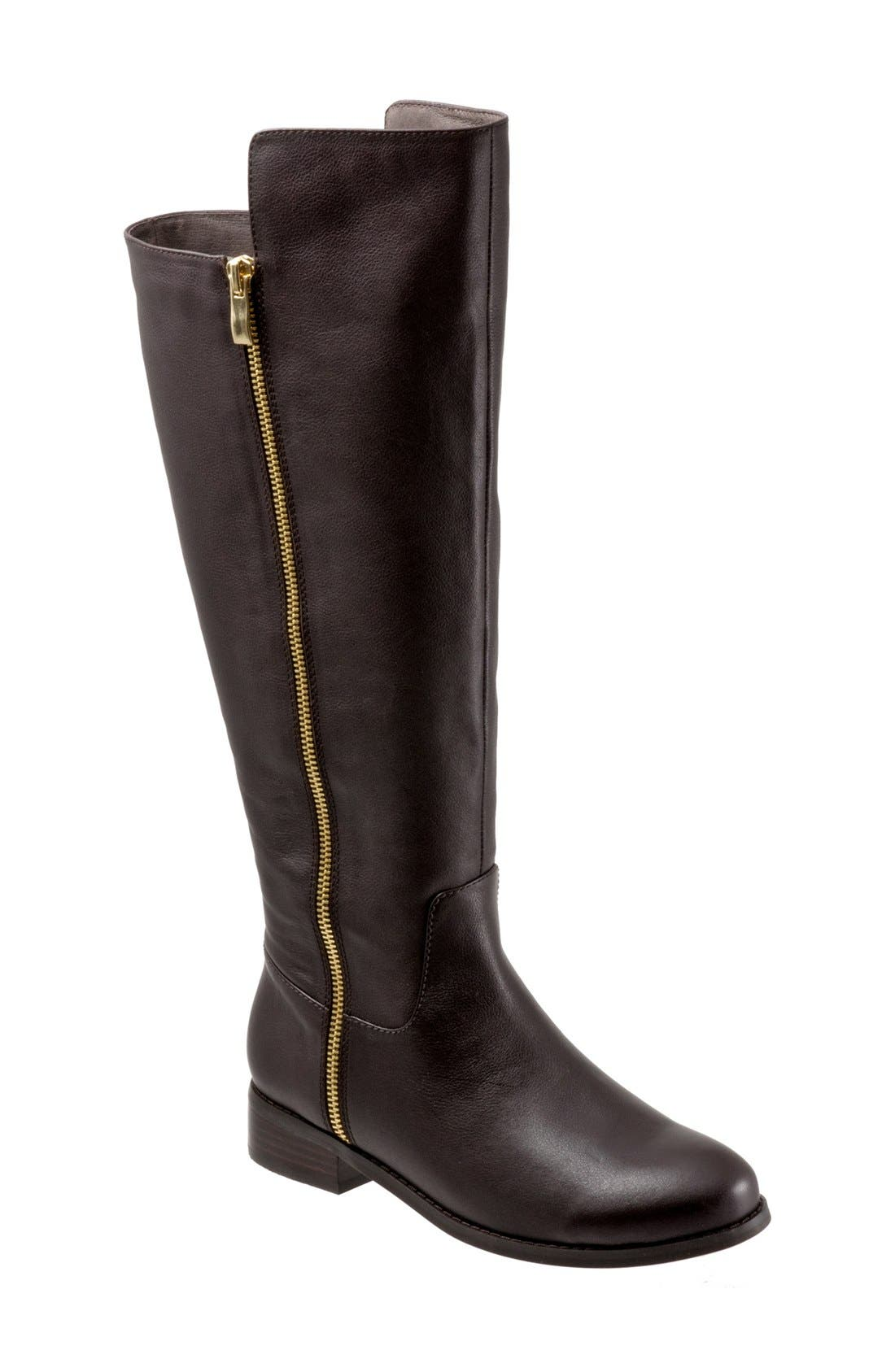 Trotters 'Larule' Tall Boot (Women)