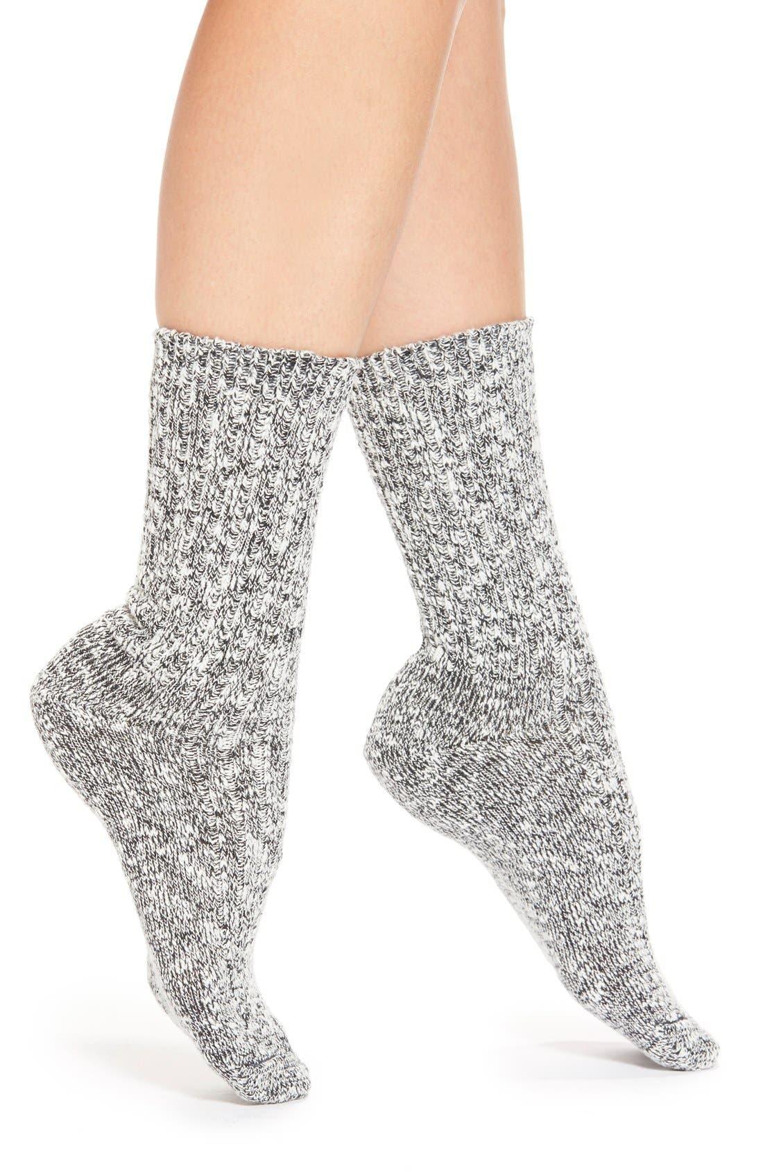 Main Image - Wigwam 'Cypress' Crew Socks