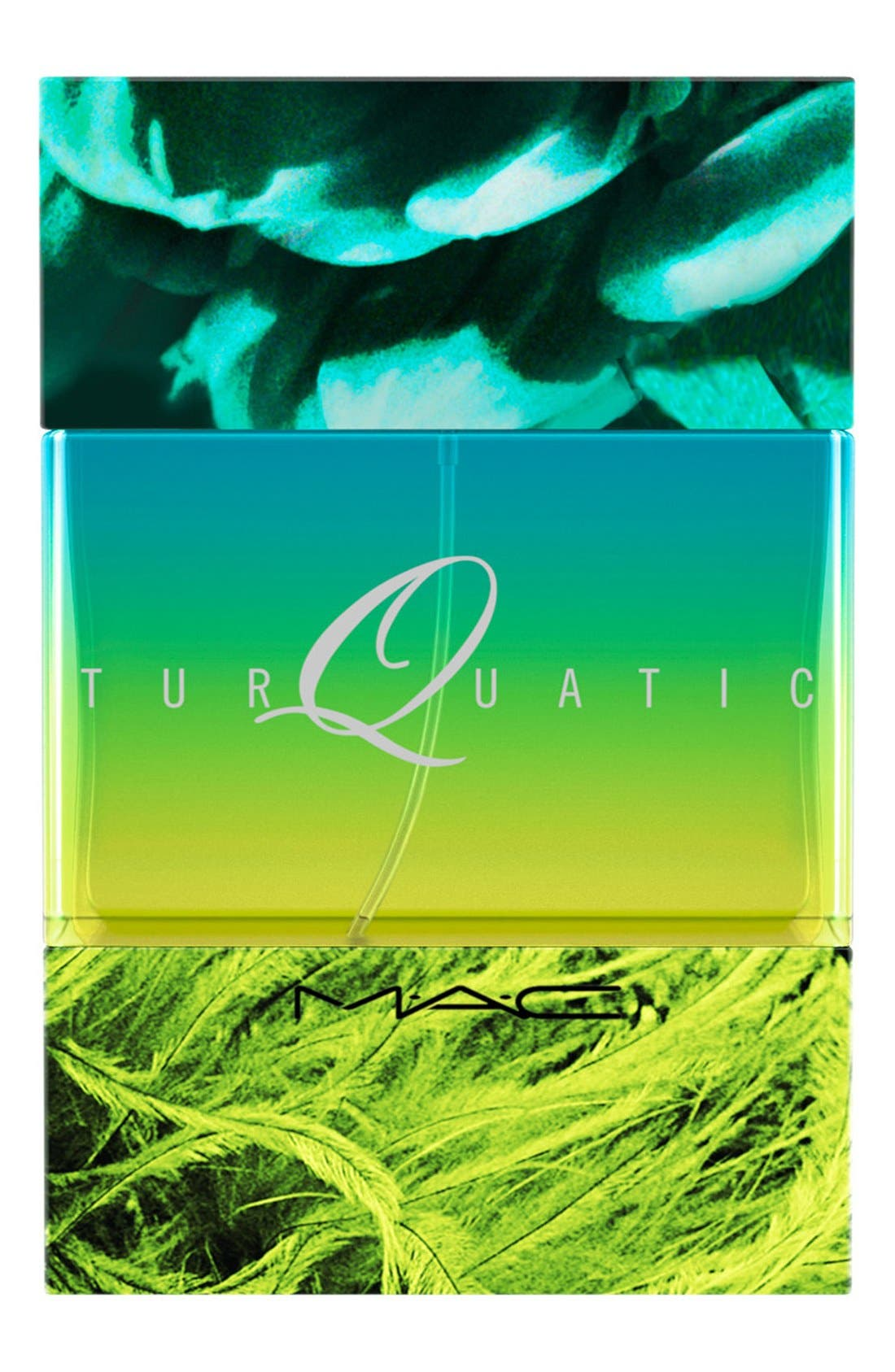 MAC 'Turquatic' Fragrance