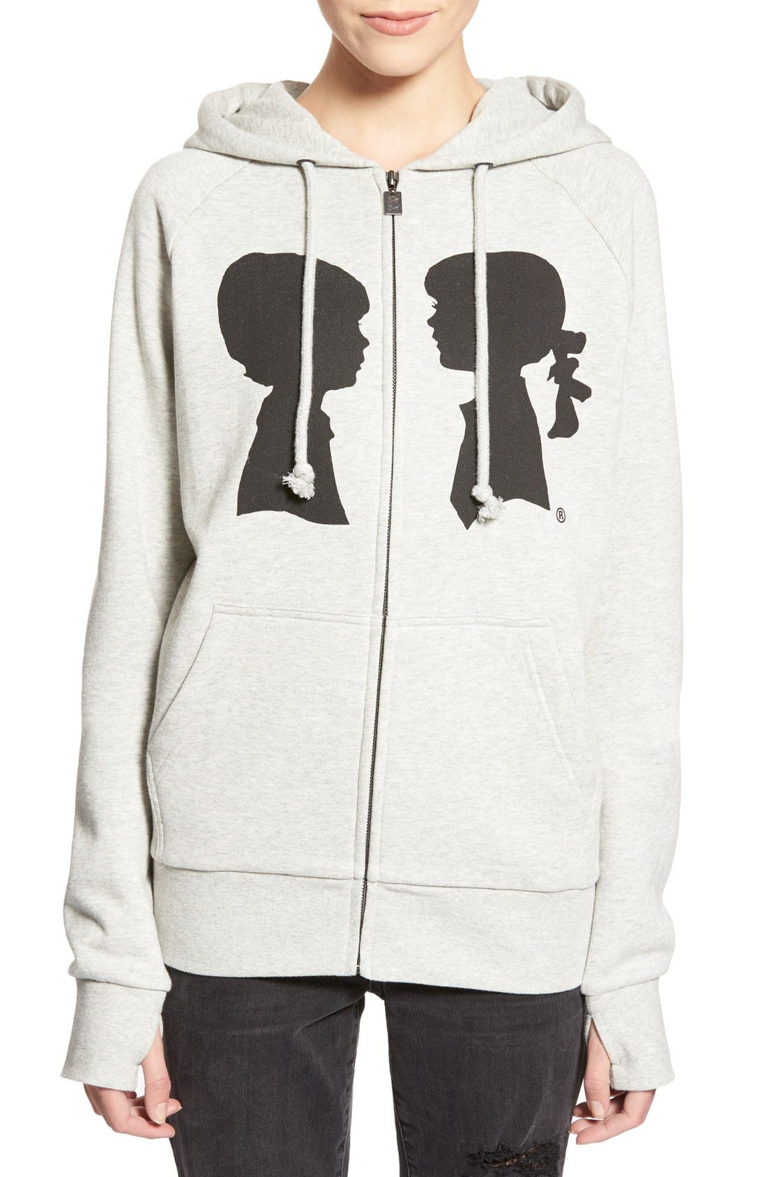 boy meets girl silhouette hoodie Plus size clothing disney tangled lanterns silhouette girls t-shirt plus size girls t-shirts, graphic tees and superhero t-shirts.