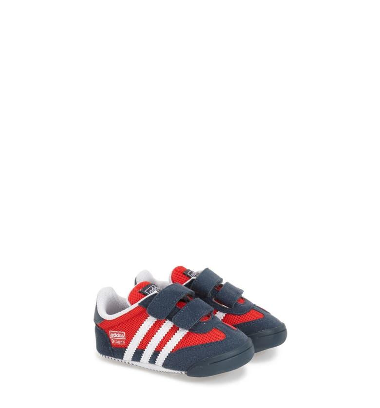 Adidas Learn 2 Walk Dragon Crib Bebek Ayakkabı Q22881 ...