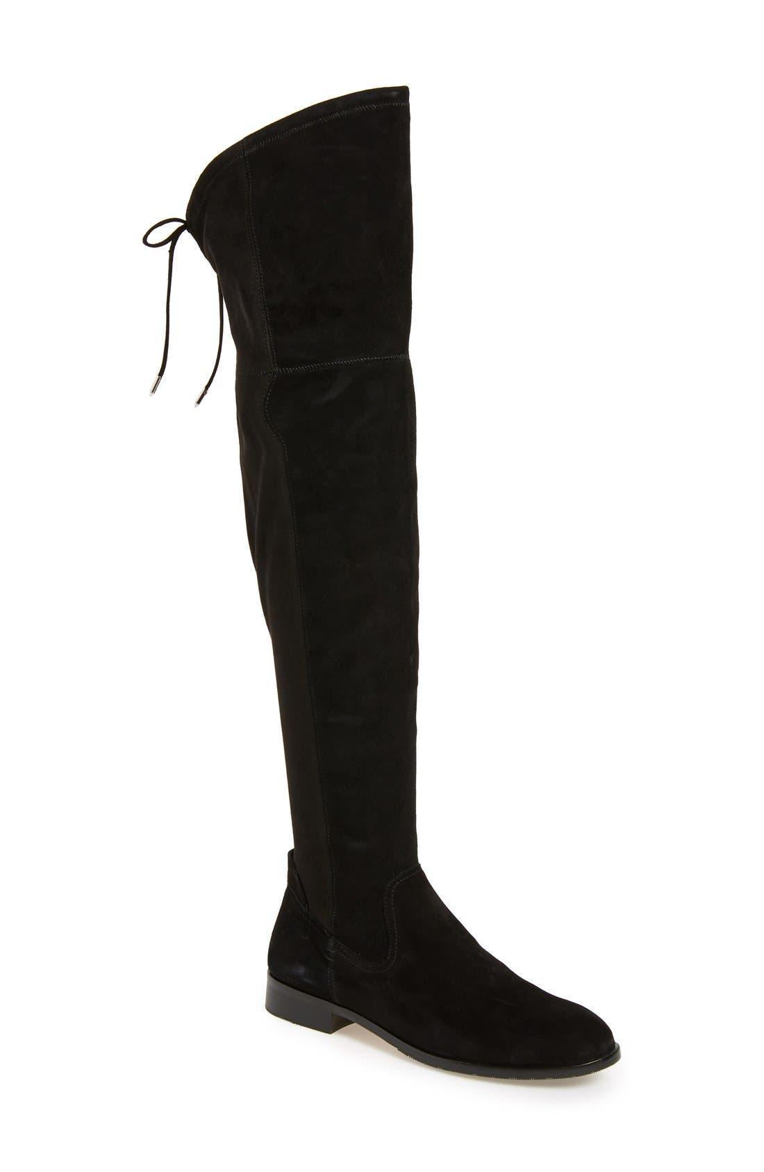 Alternate Image 1 Selected - Dolce Vita 'Neely' Over the Knee Boot (Women)