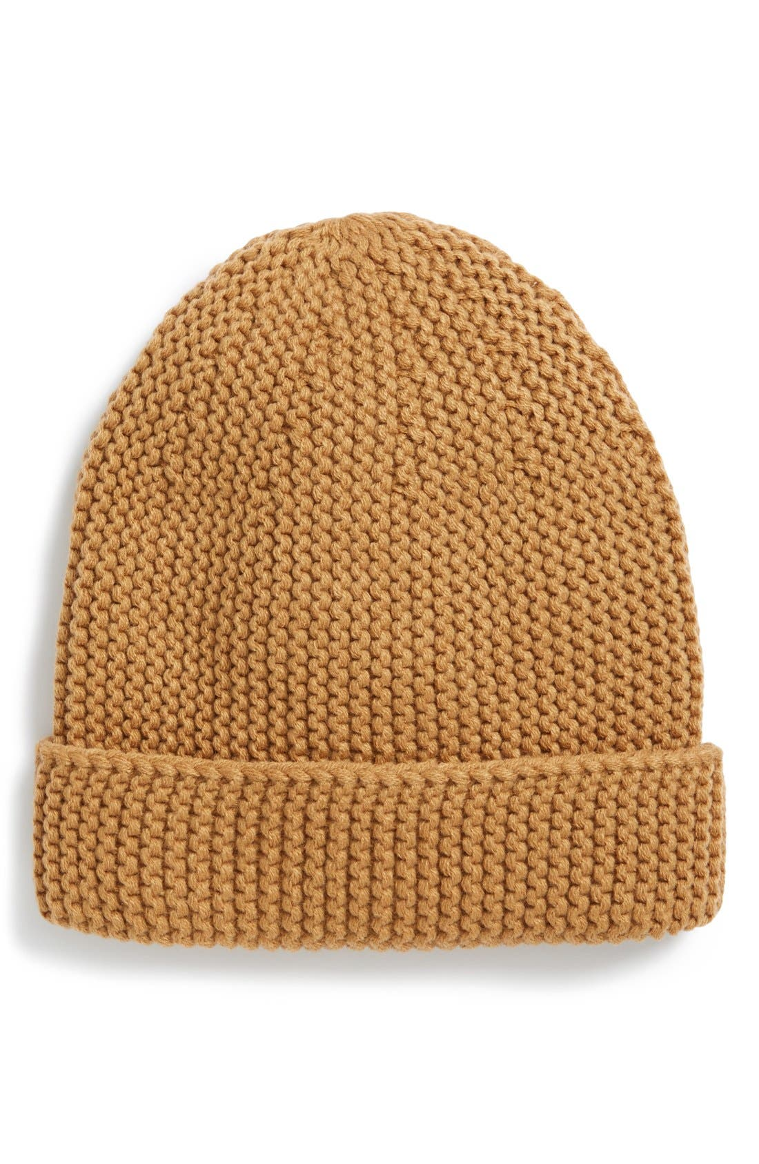 Alternate Image 1 Selected - BP. Ribbed Beanie