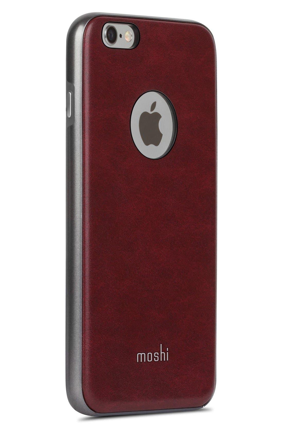 Alternate Image 4  - Moshi 'iGlaze' iPhone 6 Plus & 6s Plus Case