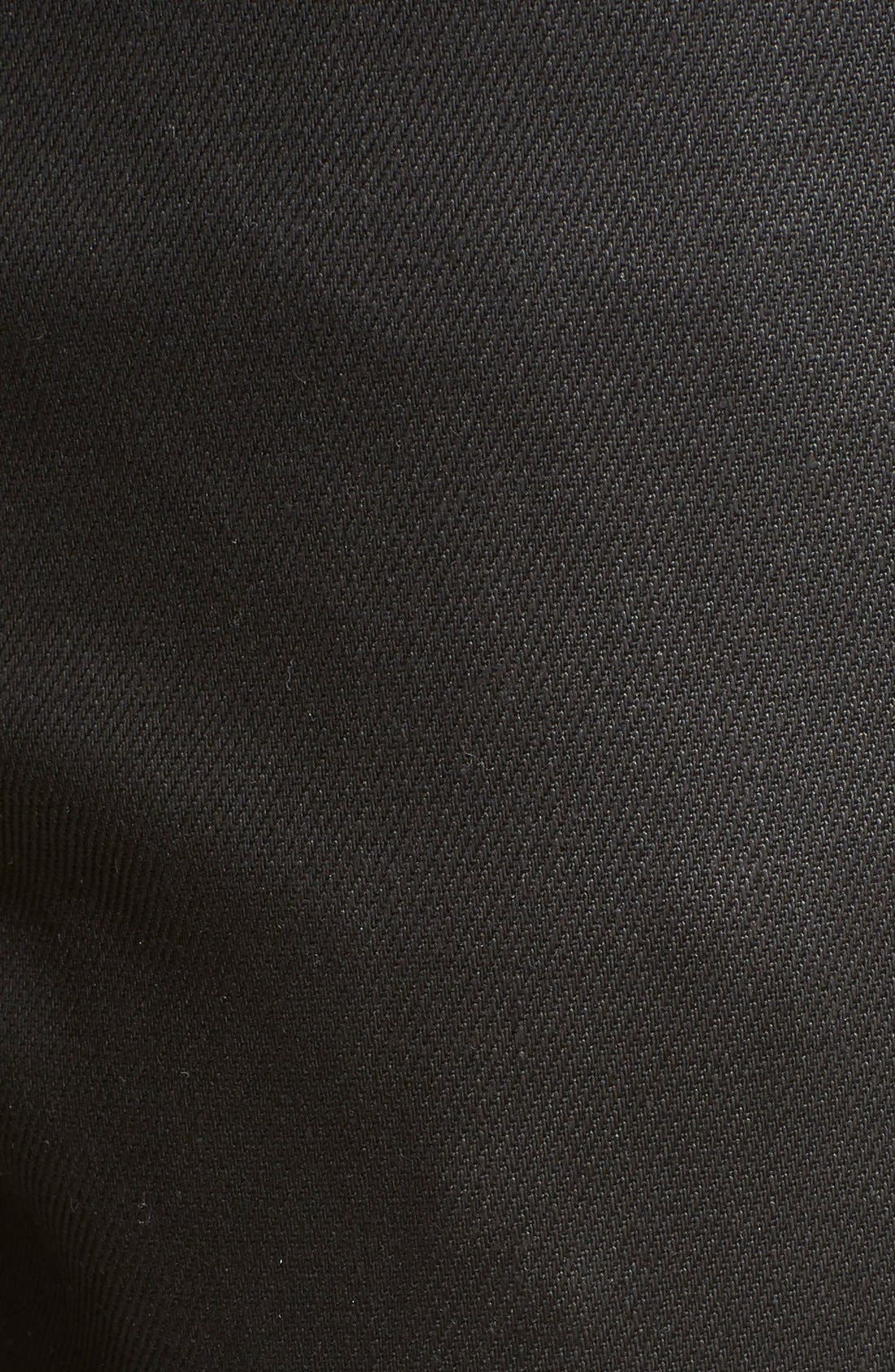 Alternate Image 4  - Belstaff 'Blackrod' Raw Stretch Denim Moto Jeans