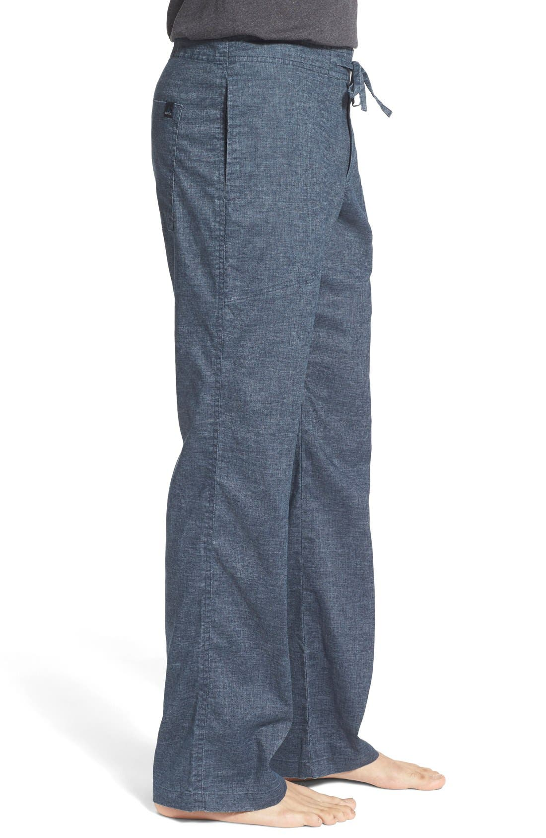 Alternate Image 3  - prAna 'Sutra' Ralaxed Fit Drawstring Pants