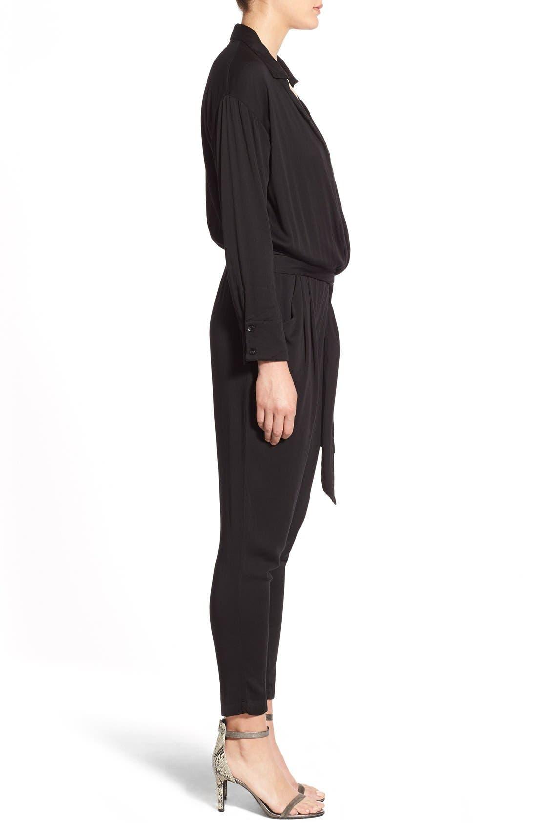 Alternate Image 3  - Young, Fabulous & Broke 'Layne' Jumpsuit