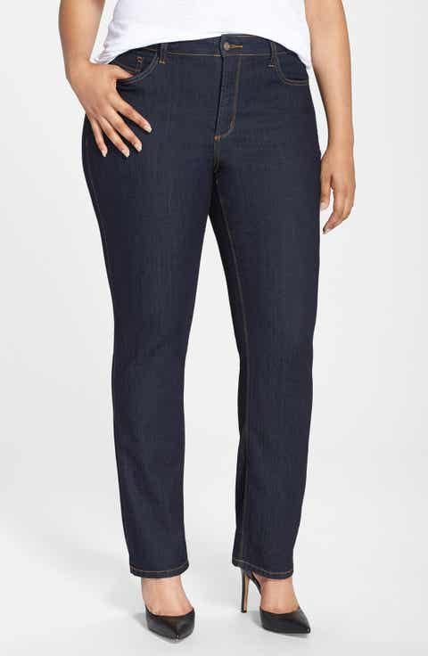 Plus-Size Jeans | Nordstrom