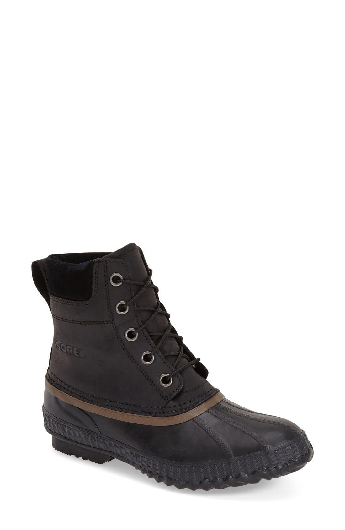 Alternate Image 1 Selected - SOREL'Cheyanne' Snow Boot