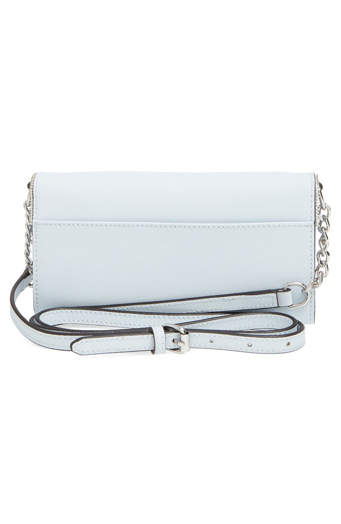 Alternate Image 4  - Rebecca Minkoff 'Cleo' Wallet on a Chain