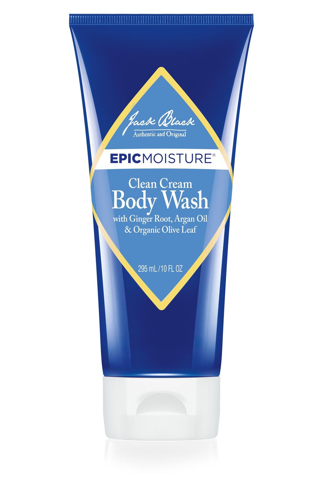 Jack Black 'Epic Moisture™' Clean Cream Body Wash