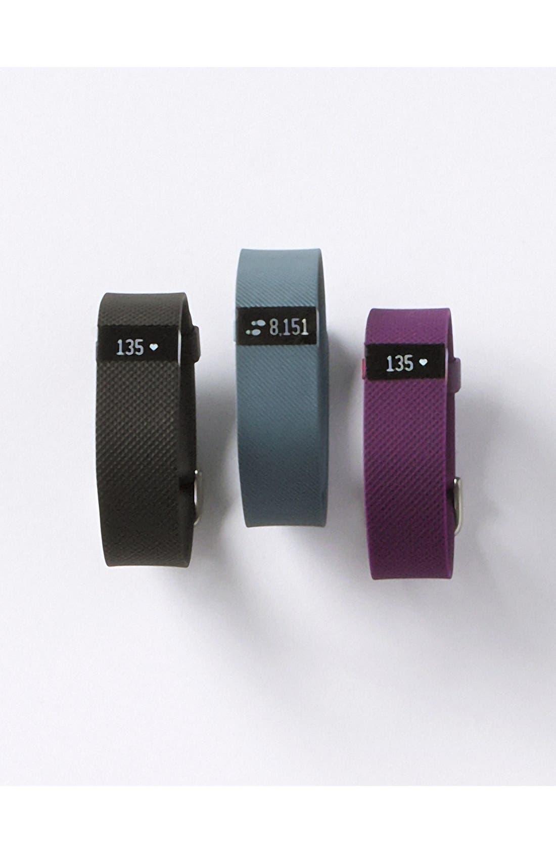 Alternate Image 10  - Fitbit 'Charge' Wireless Activity & Sleep Wristband Tracker