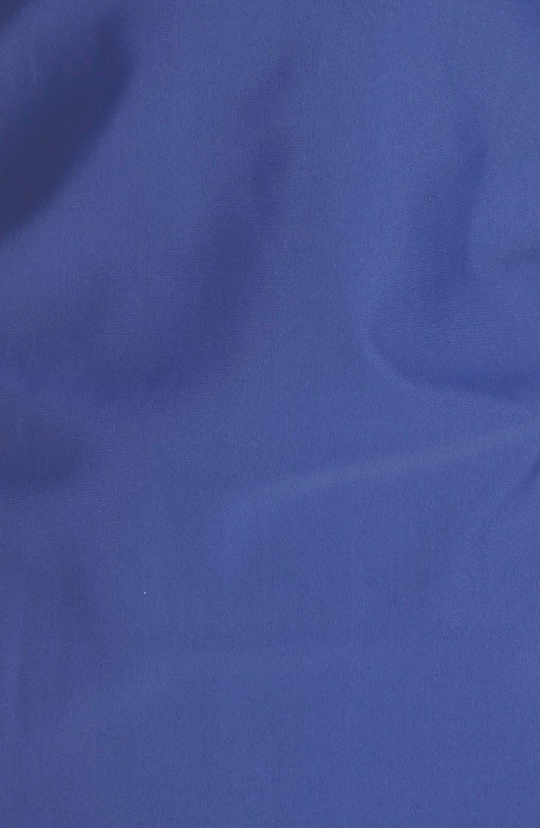 Alternate Image 5  - Mott 50 'Sonja' Long Sleeve Half Zip Convertible Swimdress (UPF 50)
