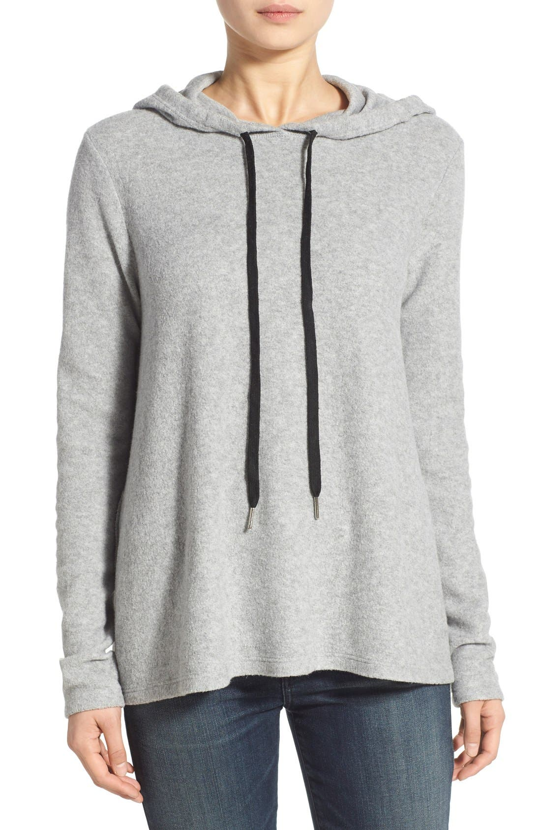 Main Image - Project Social T 'Camper' Hoodie