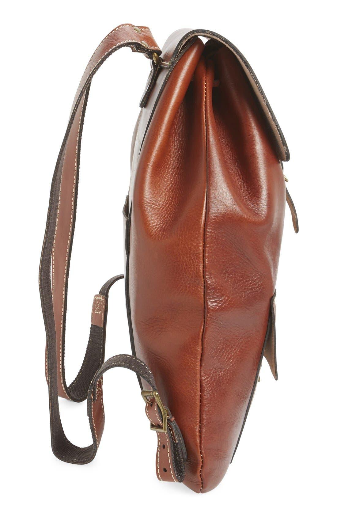 Alternate Image 5  - Patricia Nash 'Atrani' Drawstring Backpack