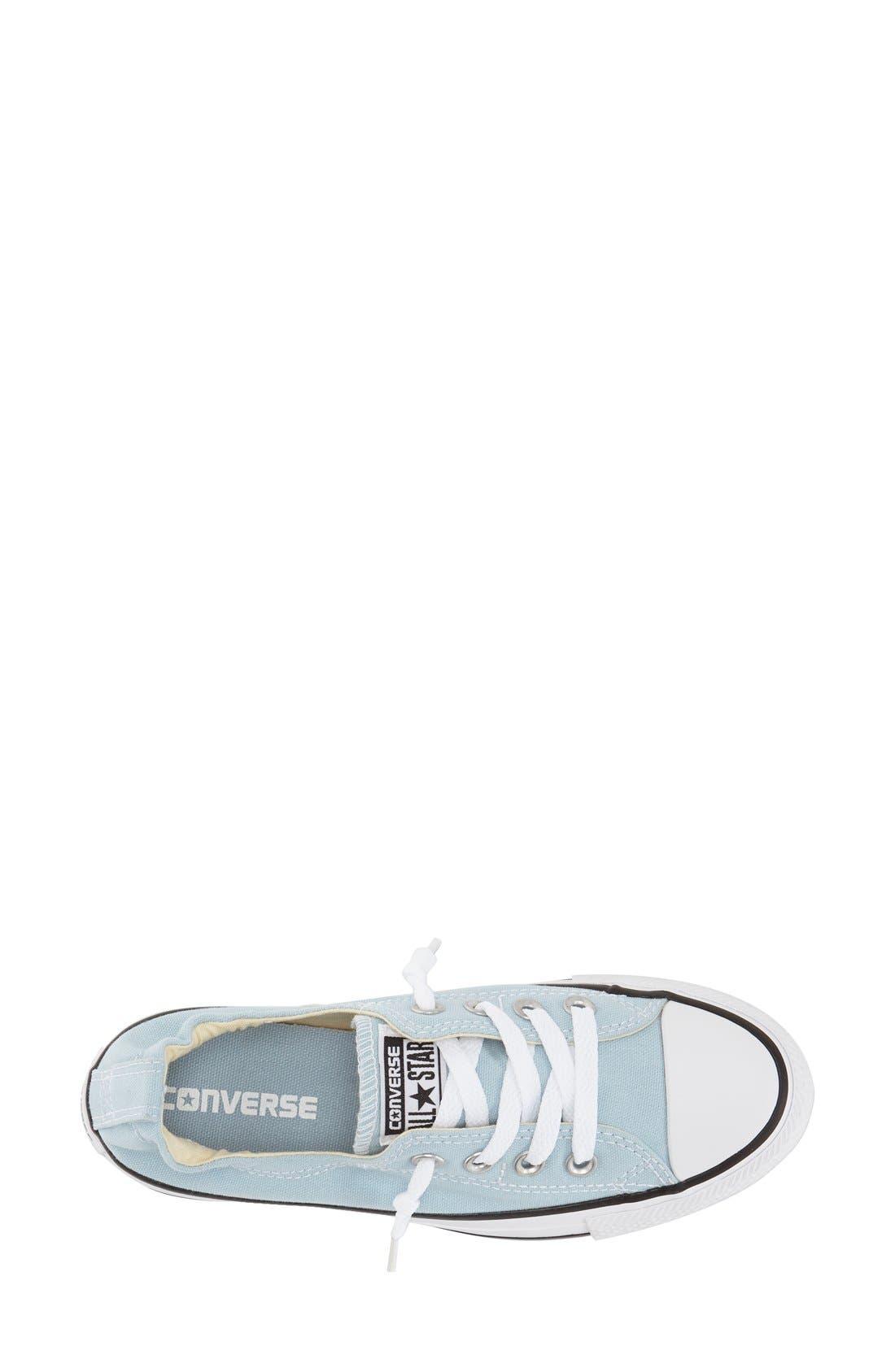Alternate Image 3  - Converse Chuck Taylor® All Star® 'Shoreline' Sneaker (Women)