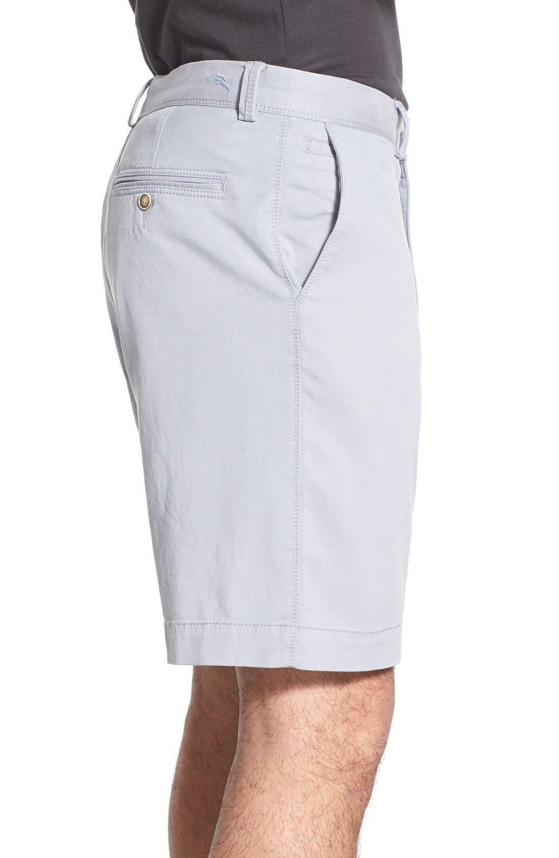 Alternate Image 3  - Tommy Bahama 'Ashore Thing' Flat Front Shorts