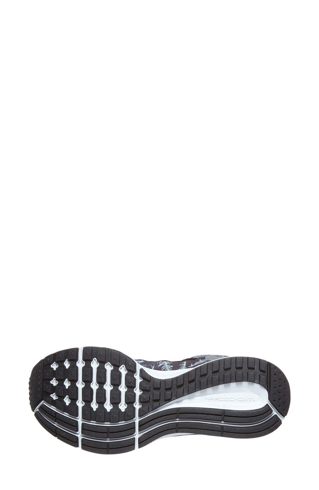 Alternate Image 4  - Nike 'Air Zoom Pegasus 32 Solstice' Running Shoe (Women)