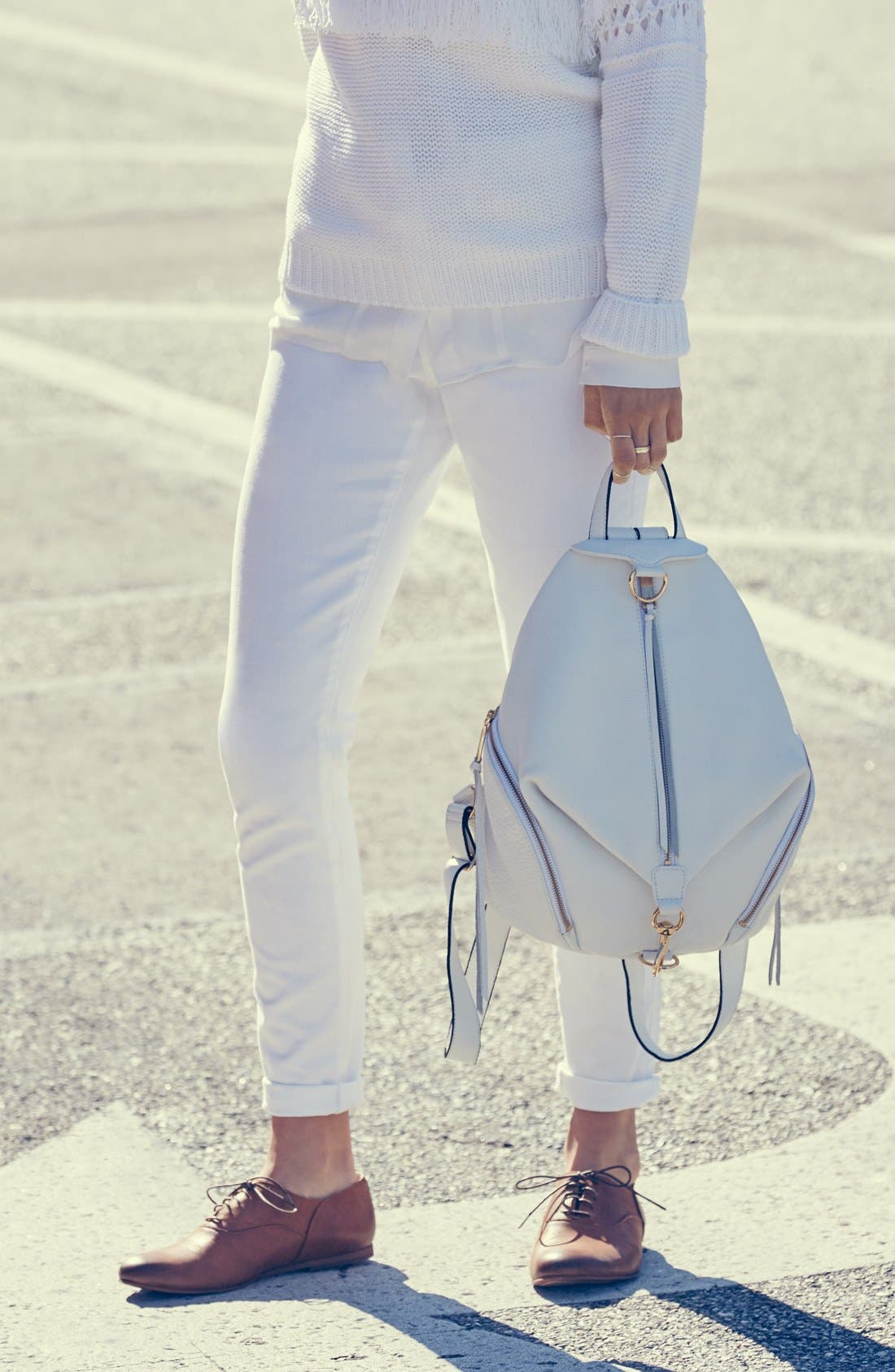 Alternate Image 7  - Articles of Society 'Sarah' Skinny Jeans