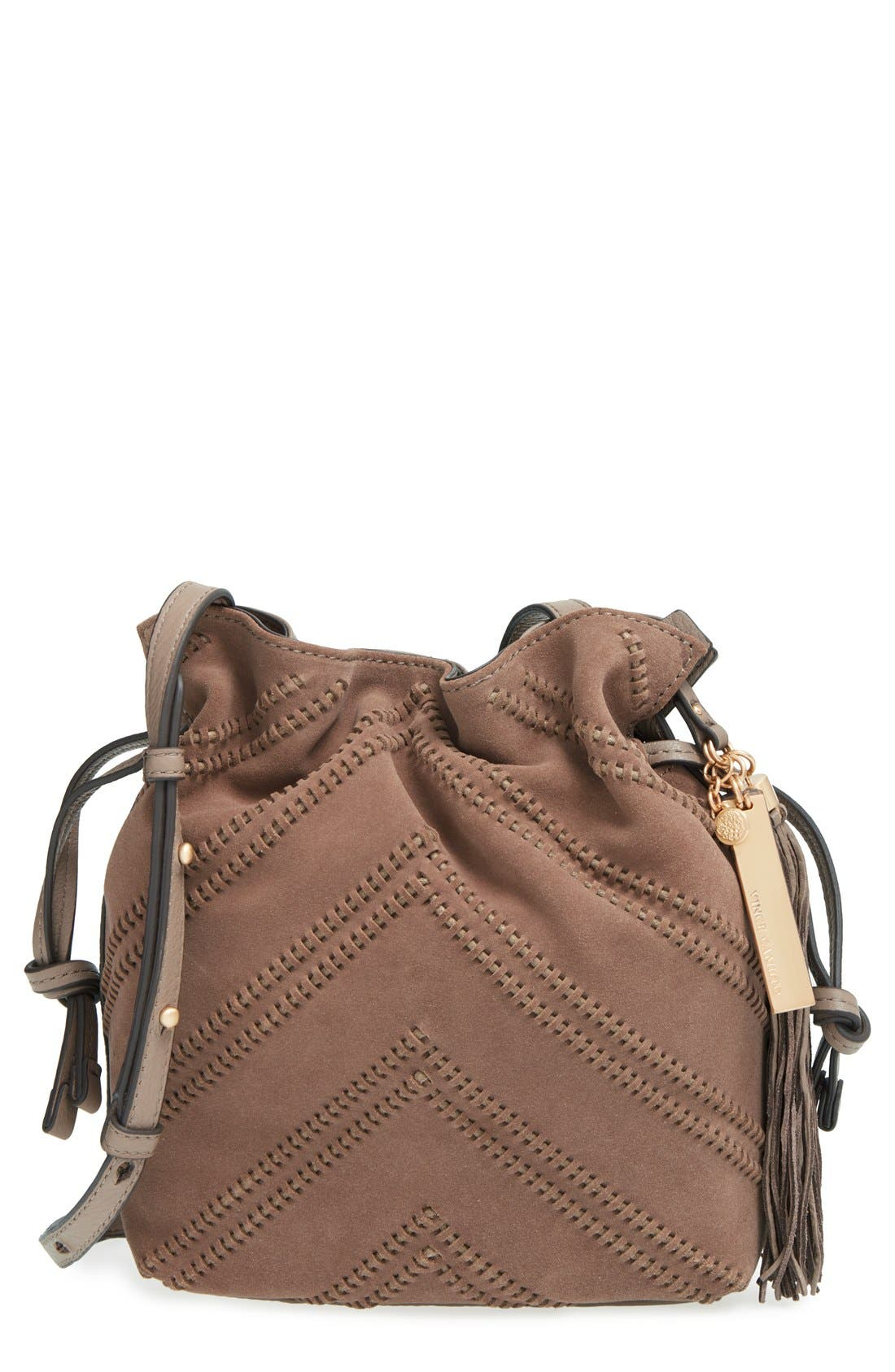 Alternate Image 1 Selected - Vince Camuto 'Nella' Crossbody Bag