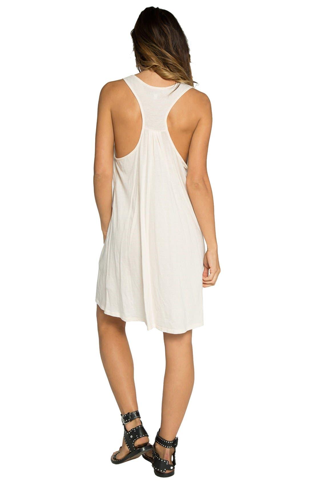 Alternate Image 2  - TAVIK 'Mila' Knit Racerback Dress