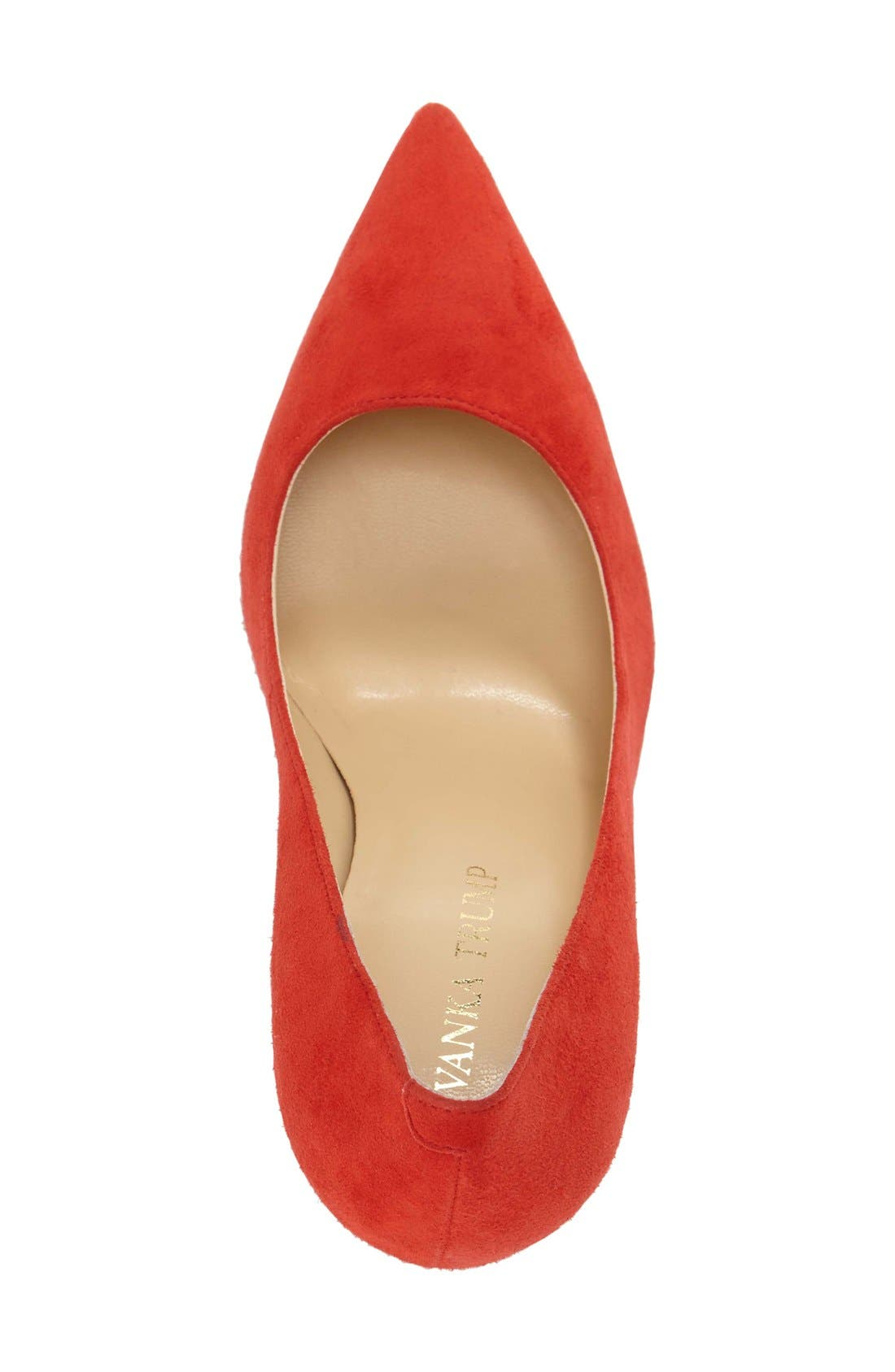 Alternate Image 4  - Ivanka Trump 'Carra' Pump