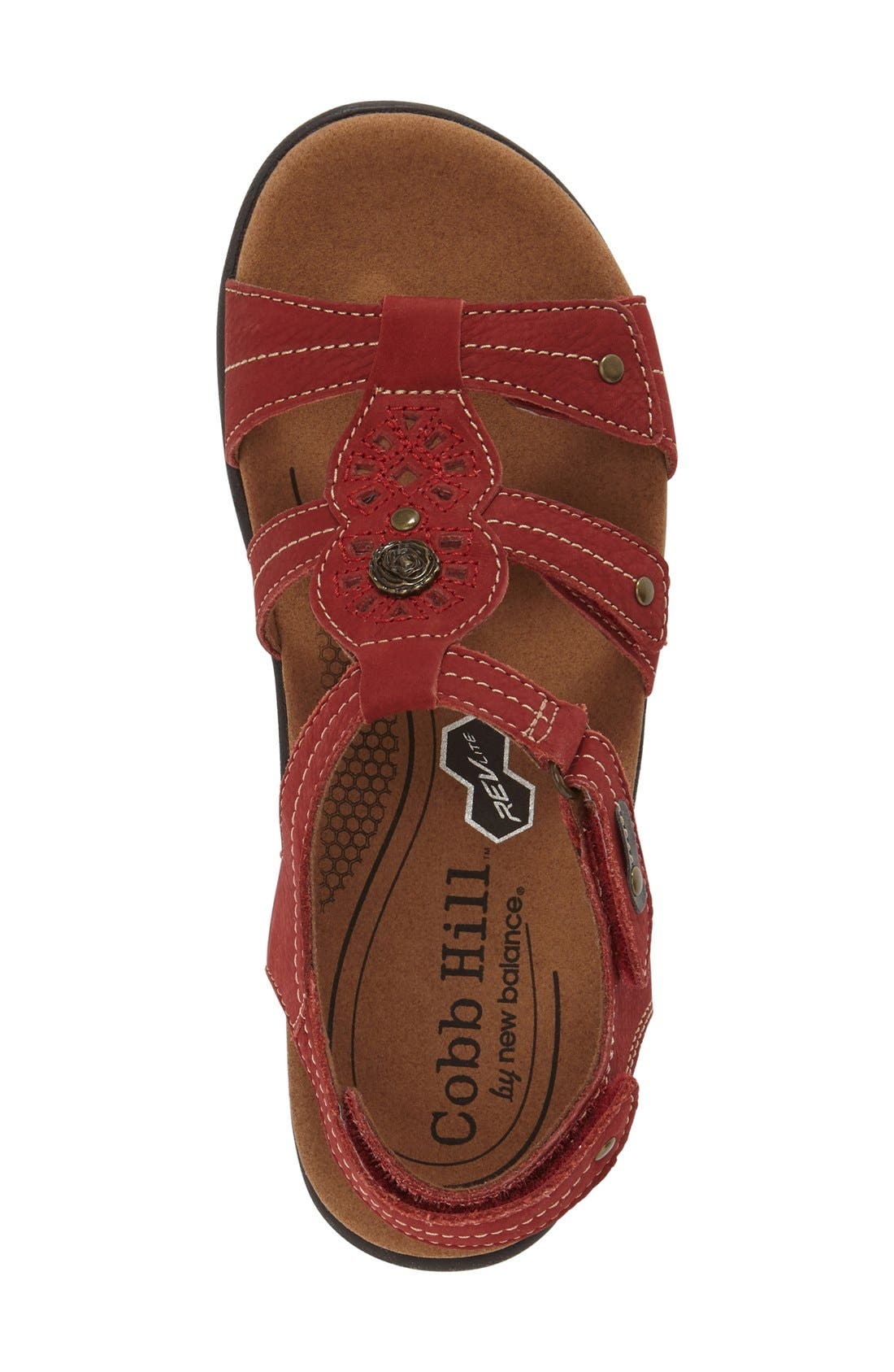 Alternate Image 3  - Cobb Hill 'Soothe' REVswoon™ Slide Sandal