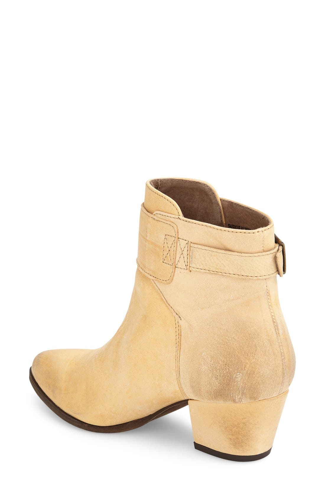 Alternate Image 2  - Free People 'Belleville' Ankle Bootie (Women)