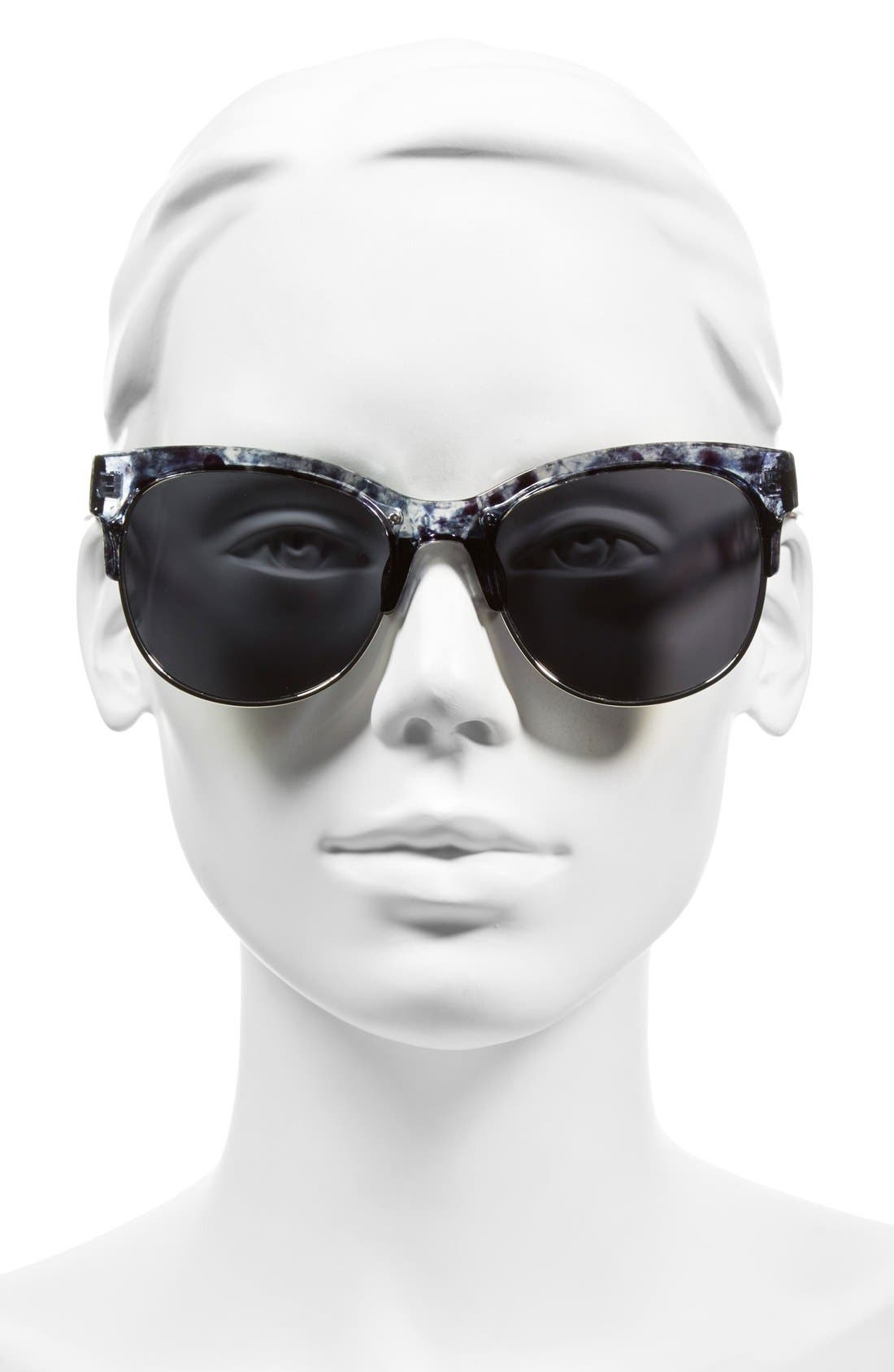 Alternate Image 2  - A.J. Morgan 54mm Sunglasses