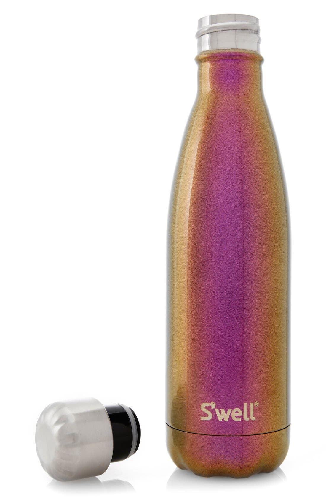 Alternate Image 5  - S'well 'Galaxy Collection' Stainless Steel Water Bottle