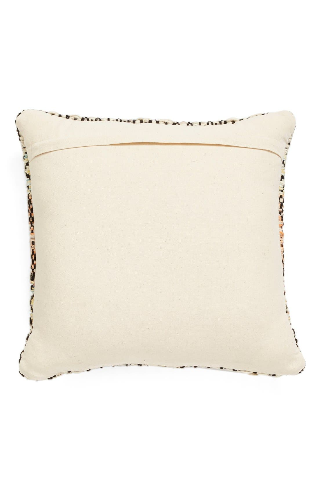 Alternate Image 2  - Nordstrom at Home 'Festival' Pillow