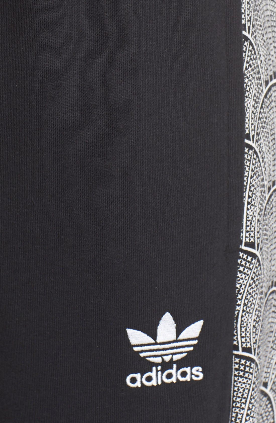 Alternate Image 5  - adidas Originals 'Shell Tile' Track Pants