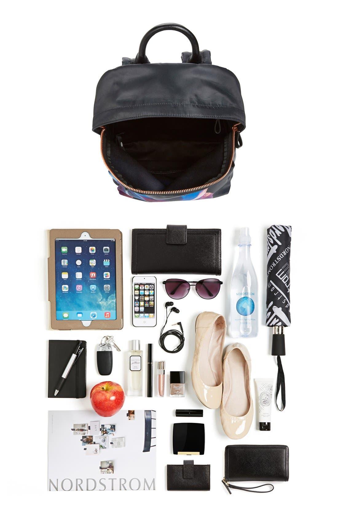 Alternate Image 7  - Ted Baker London 'Cosmic Bloom' Backpack