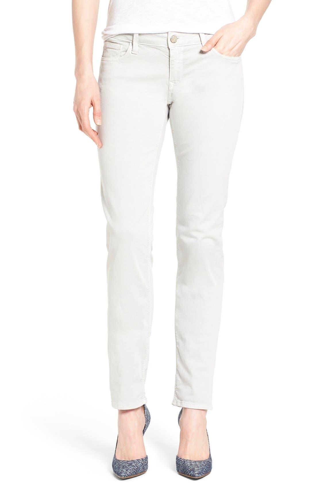 MAVI JEANS 'Emma' Stretch Twill Slim Boyfriend Jeans