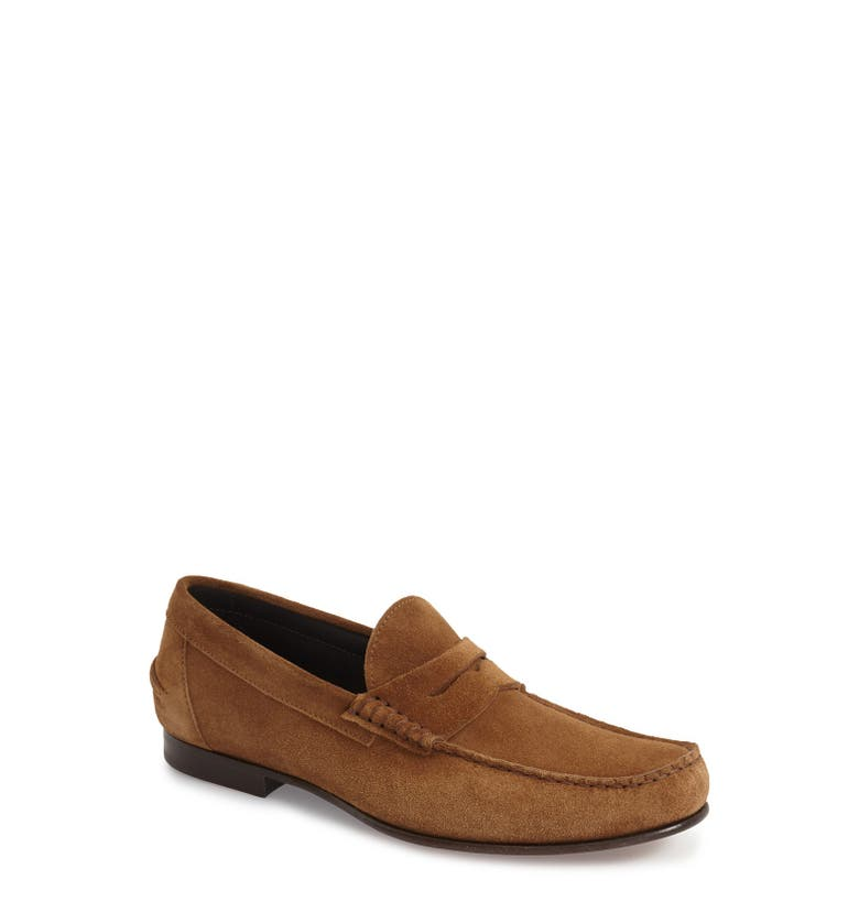 To Boot New York Cromwell Penny Loafer Men Nordstrom