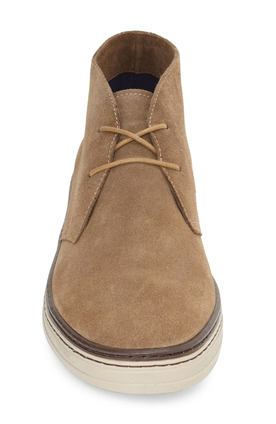 Alternate Image 3  - 1901 'Tristan' Chukka Boot (Men)