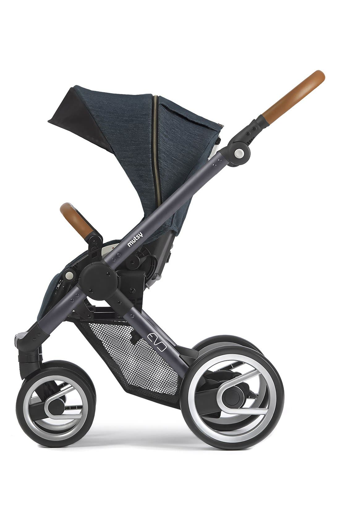 Alternate Image 4  - Mutsy 'Evo - Industrial' Stroller