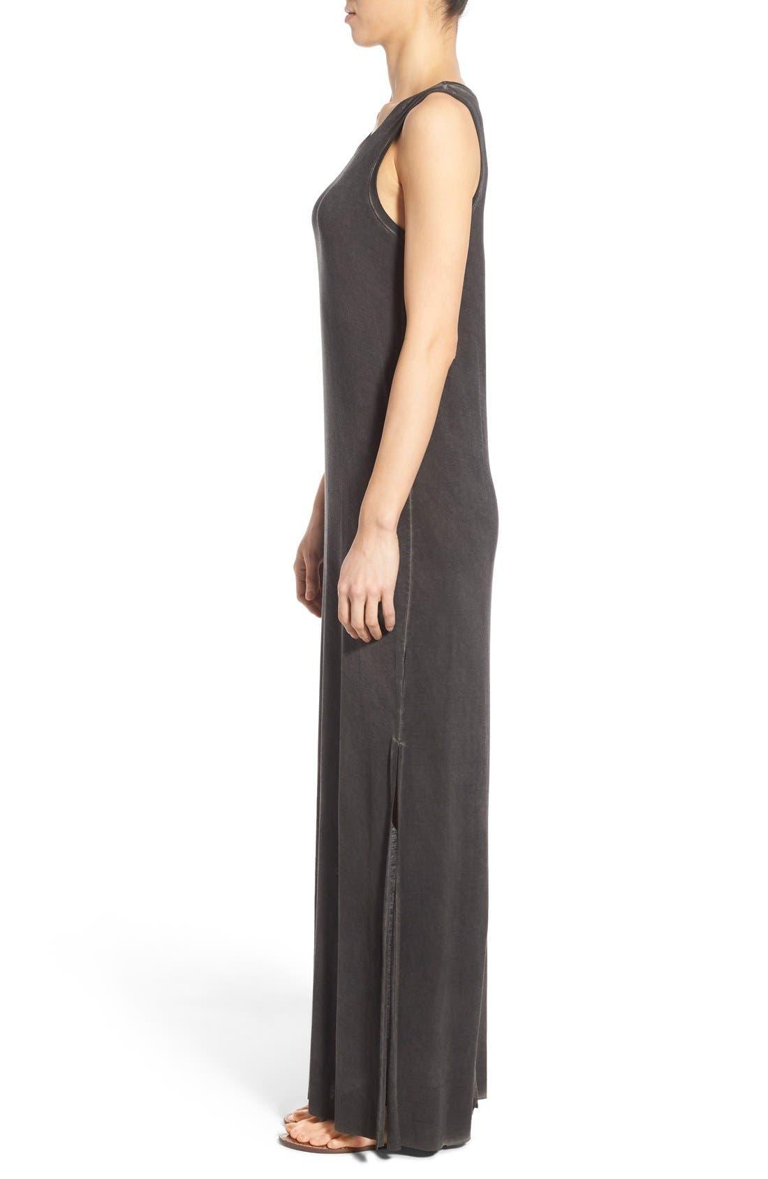 Alternate Image 4  - PAIGE 'Gretchen' Maxi Dress