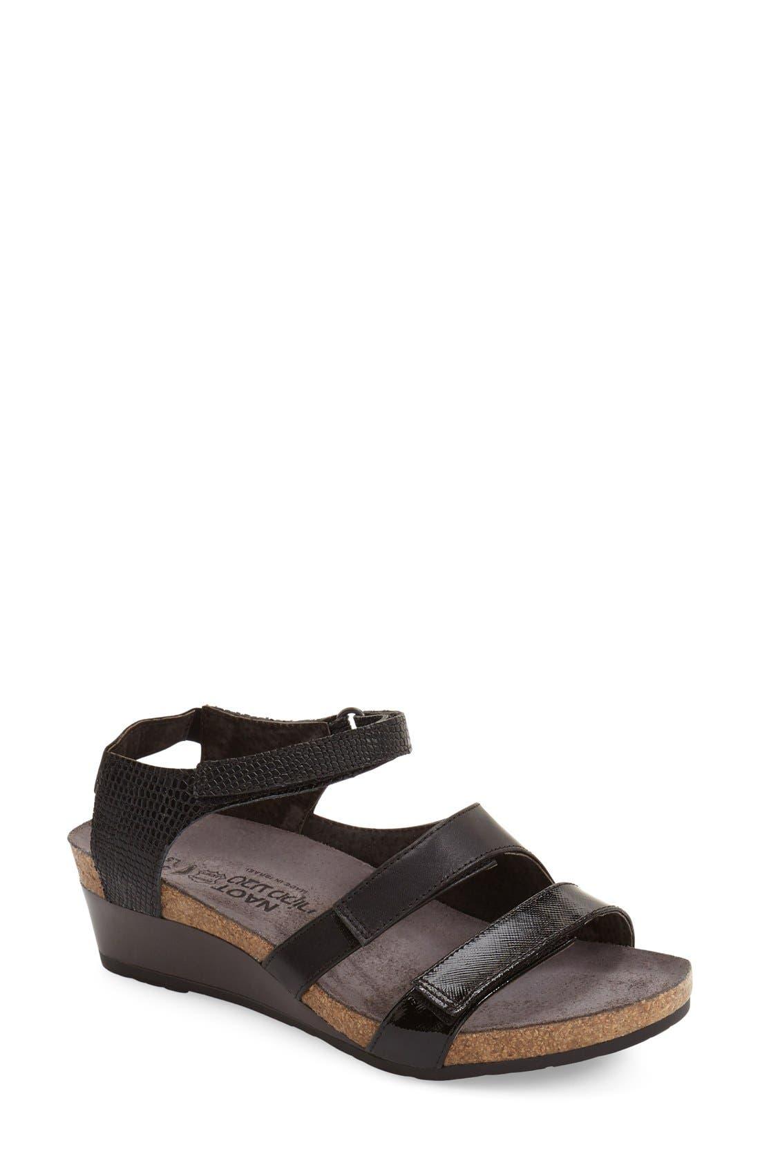 Naot 'Goddess' Sandal (Women)