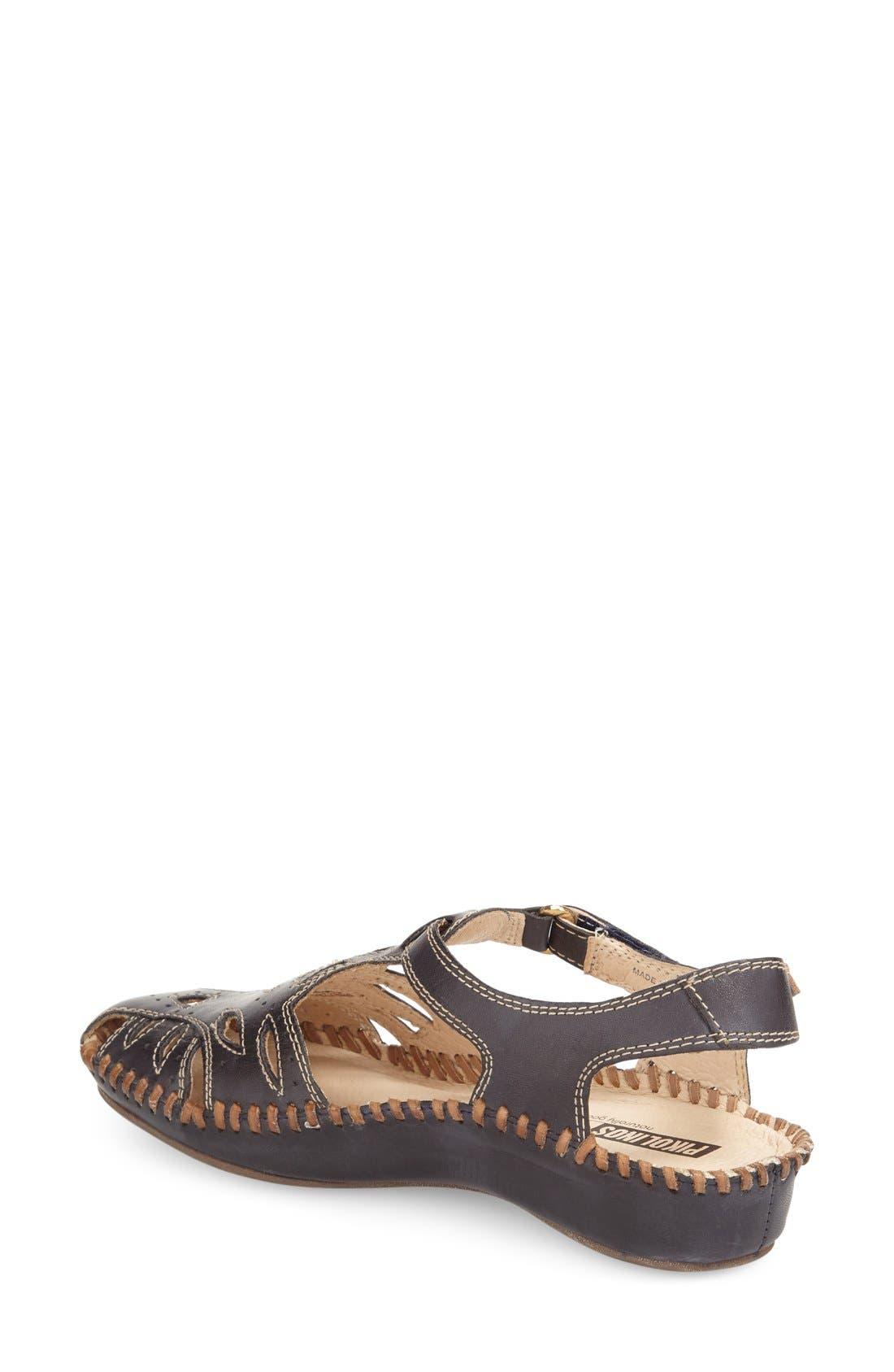 Alternate Image 2  - PIKOLINOS 'Vallarta 2' Sandal