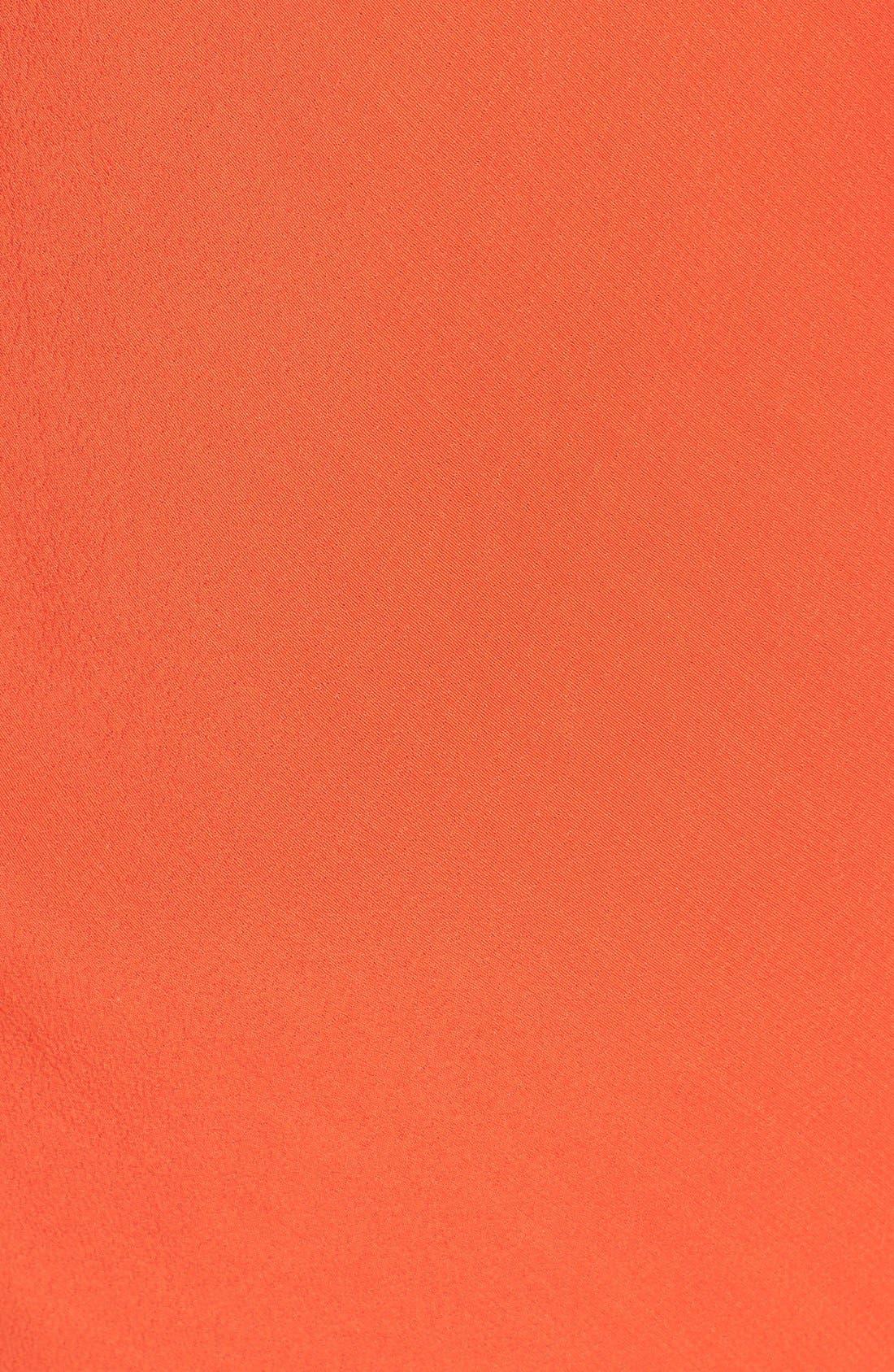 Alternate Image 5  - Veronica Beard 'Oleta' Ruffle Off the Shoulder Dress