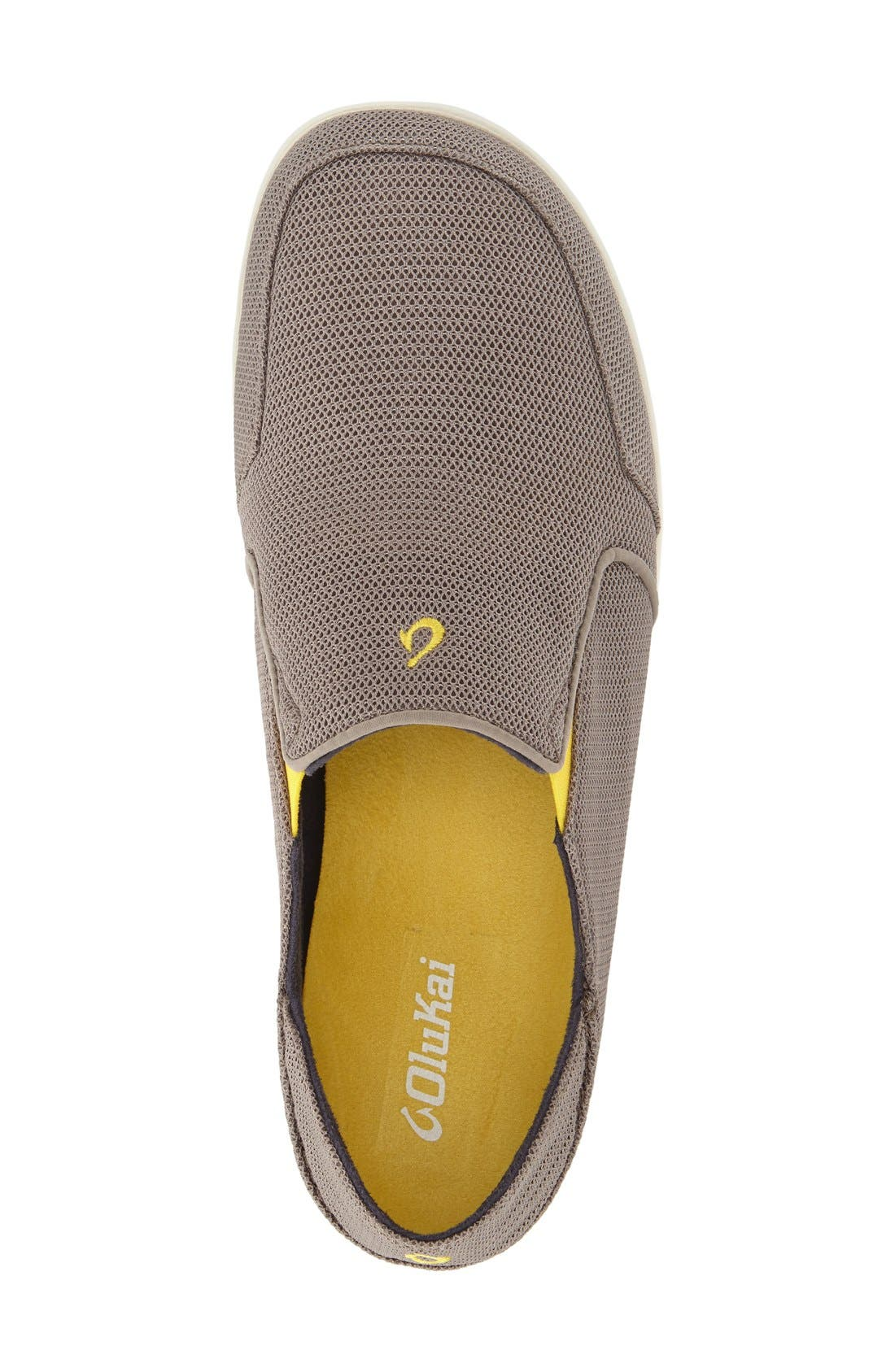 Alternate Image 3  - OluKai 'Nohea' Mesh Slip-On (Men)
