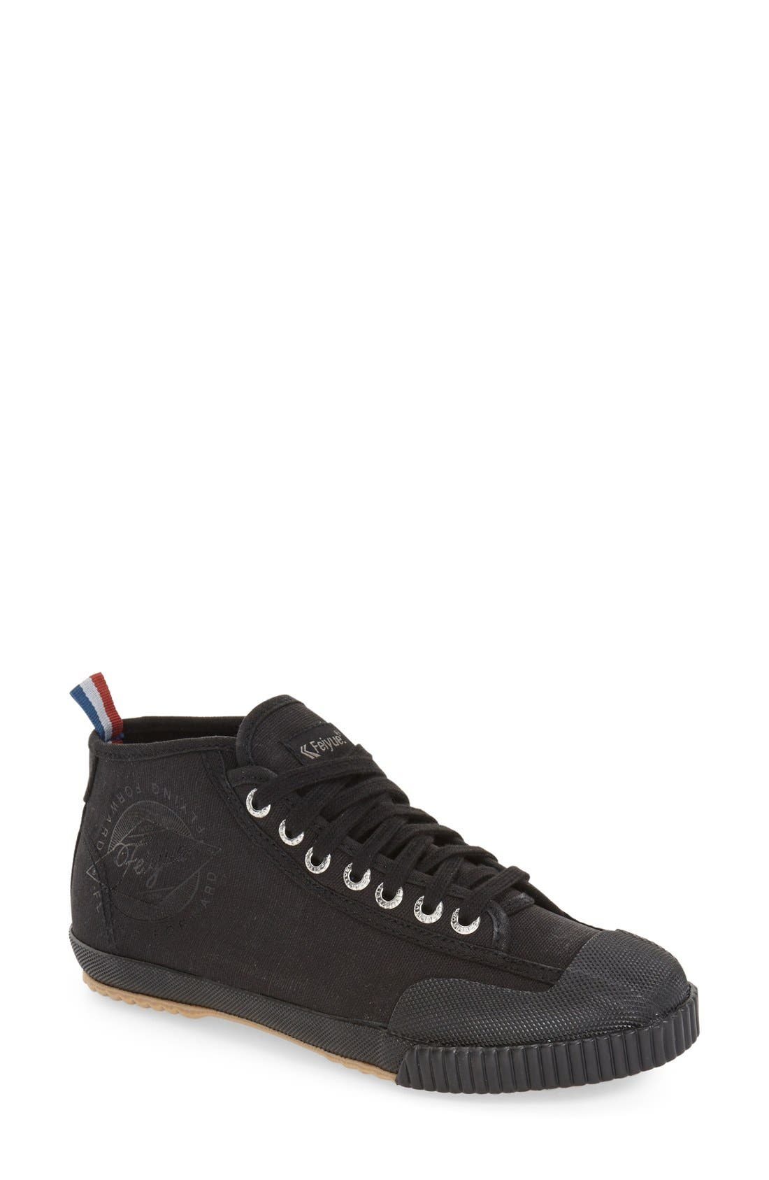 Feiyue. 'Fe Hi Vintage Classic' Sneaker (Women)
